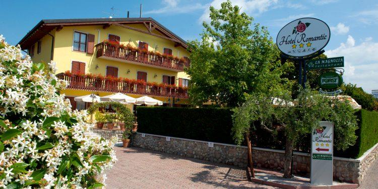 HotelRomantic